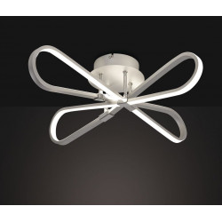 Plafonnier led bucle small - Mantra