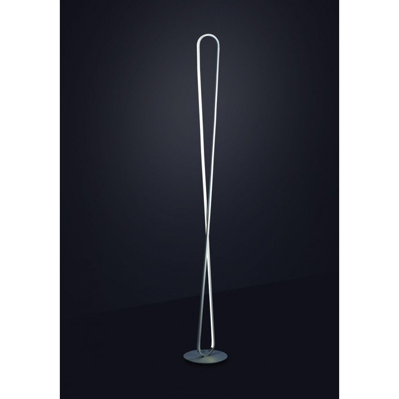 Lampadaire led bucle dimmable - Mantra