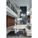 Suspension led manta design - Mantra