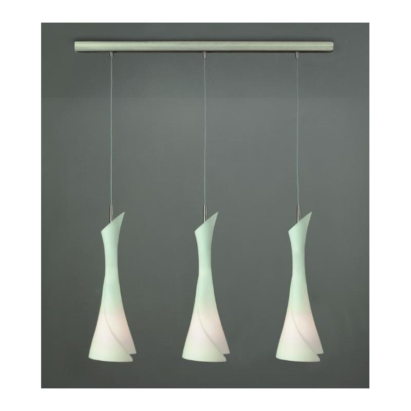 Suspensions design  Zack x3 ligne