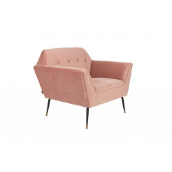 Fauteuil de salon design Kate - Dutchbone
