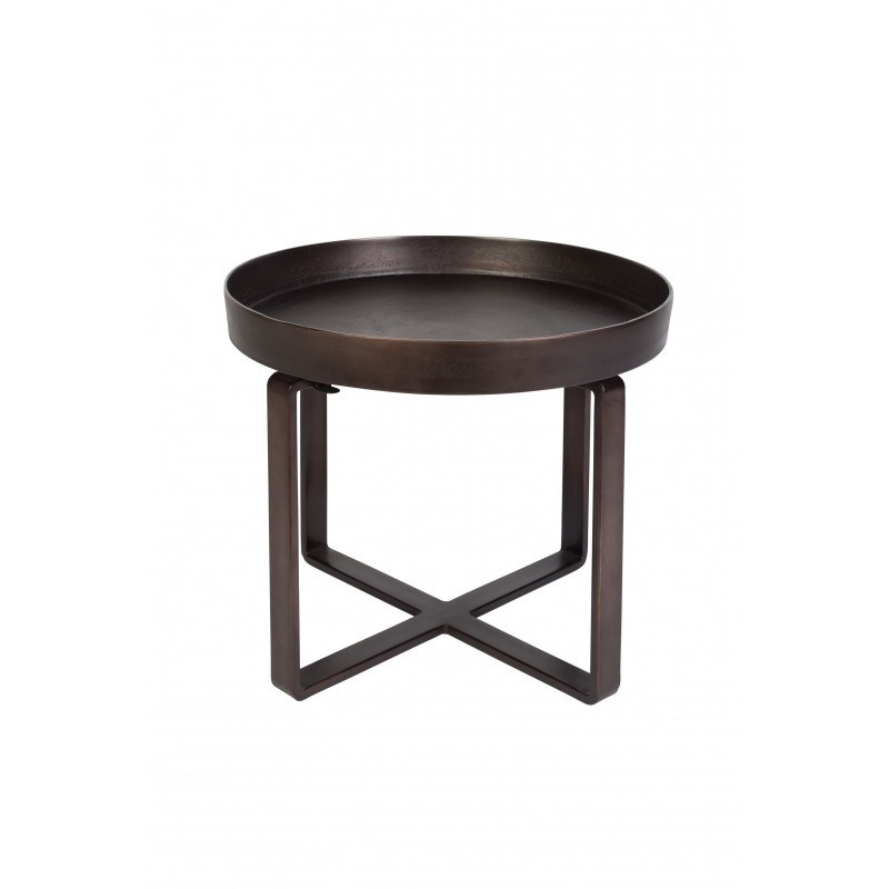 Table basse Ferro en fer - Dutchbone