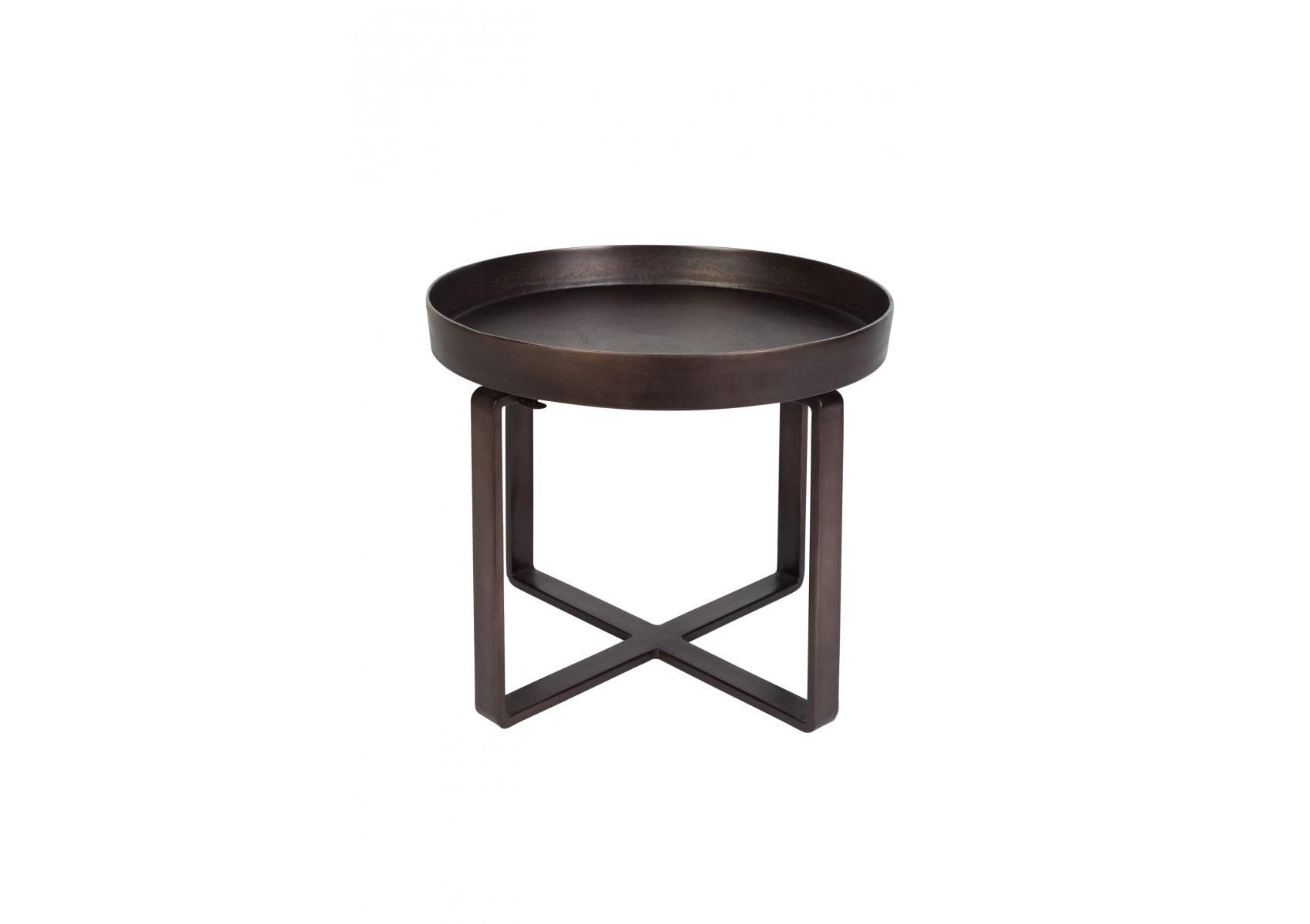 En Table Basse Ferro Dutchbone Fer qMpSVzU