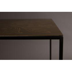 Lot de 2 tables basses Saffra gigognes- Dutchbone