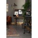 Tabouret vintage Ovid look industriel - Dutchbone