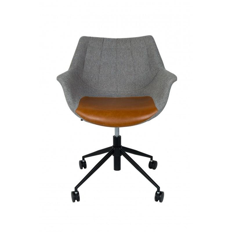 Fauteuil De Bureau Design De La Collection Doulton Office De Zuiver