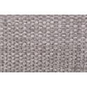 Canapé design tissu gris JEAN zuiver