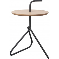 Table d'appoint design Handle Zuiver