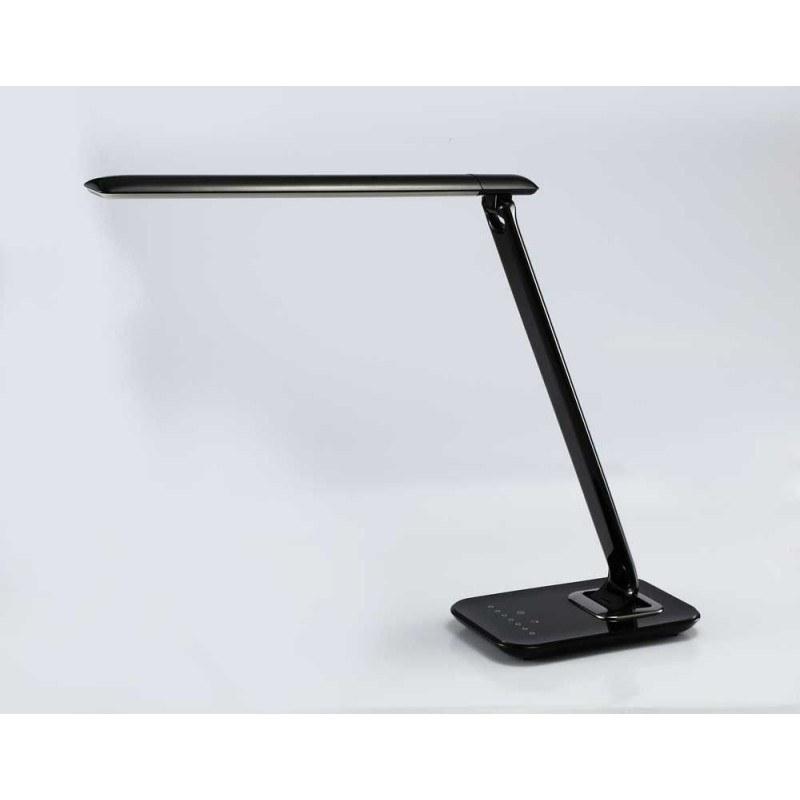 Lampe de bureau led tactile orientable USB - Bob - Aluminor