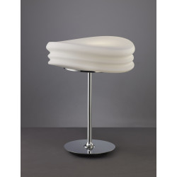 Lampe de Table design Mediterraneo 2L Big Mantra