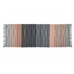 Tapis design Salmon