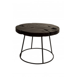 Table d'appoint design Kraton