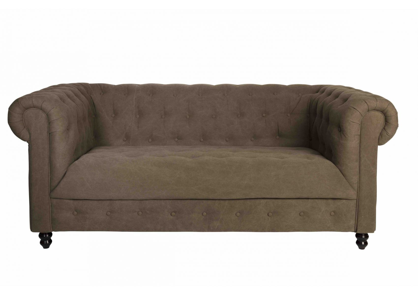 canap design en tissu de la collection chesterfield de. Black Bedroom Furniture Sets. Home Design Ideas