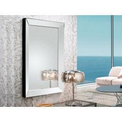 Miroir original design - ELISA RECTANGULAIRE - deco schuller