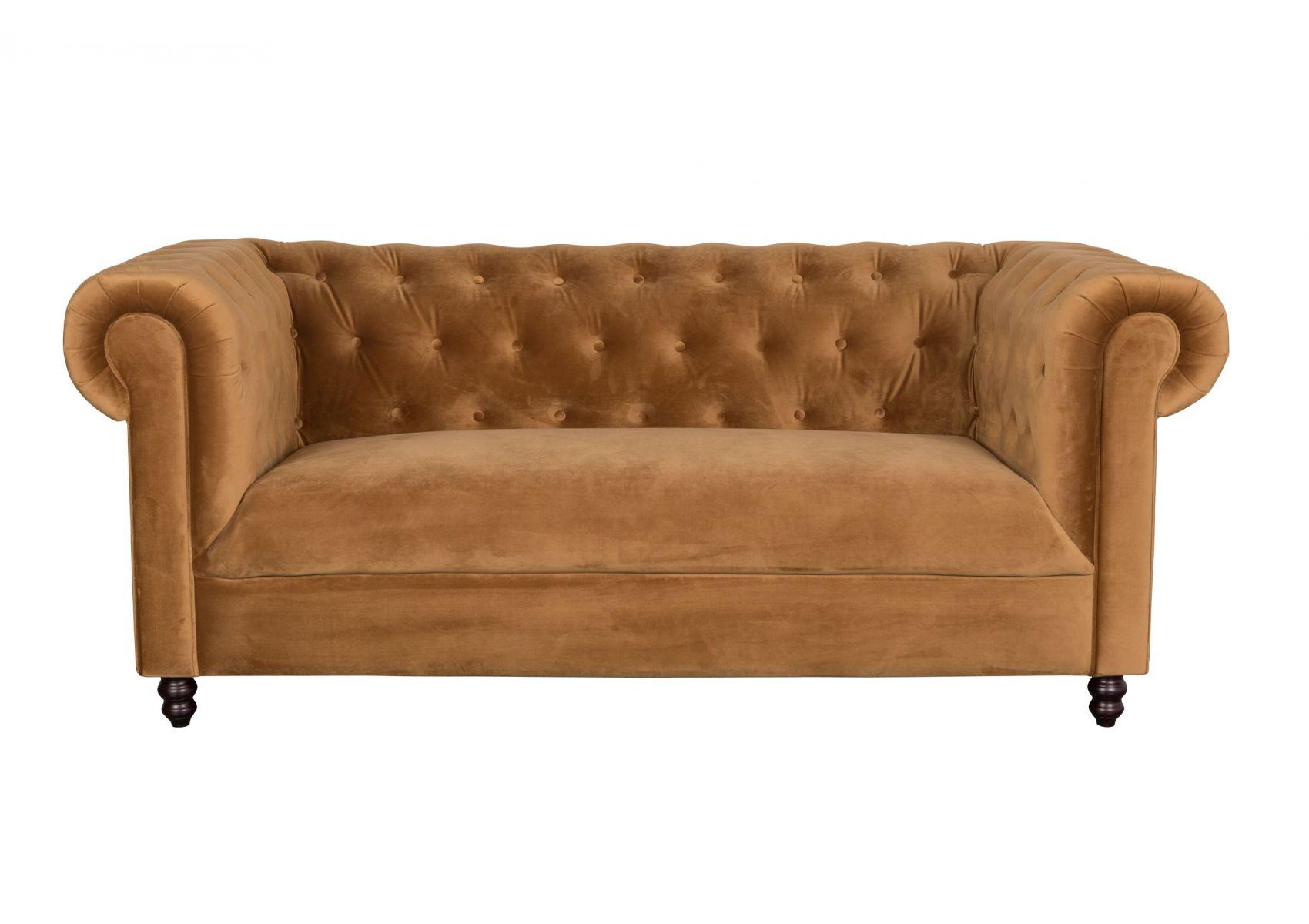 canap design en tissu de la collection chesterfield de chez dutchbone. Black Bedroom Furniture Sets. Home Design Ideas