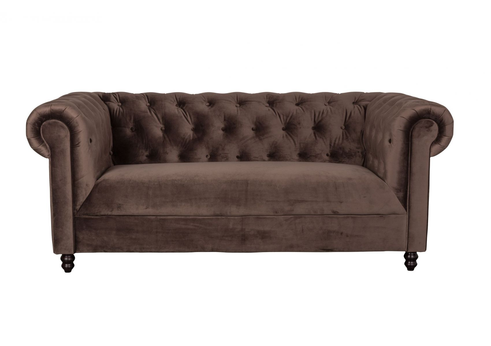 canap design en tissu de la collection chesterfield de chez dutchbone. Black Bedroom Furniture Sets. Home Design Ideas