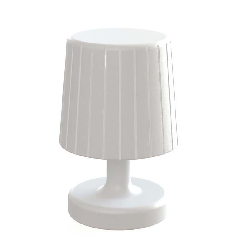 Lampe de table Moonlight portable