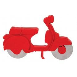 Roulette à pizza originale- scooter