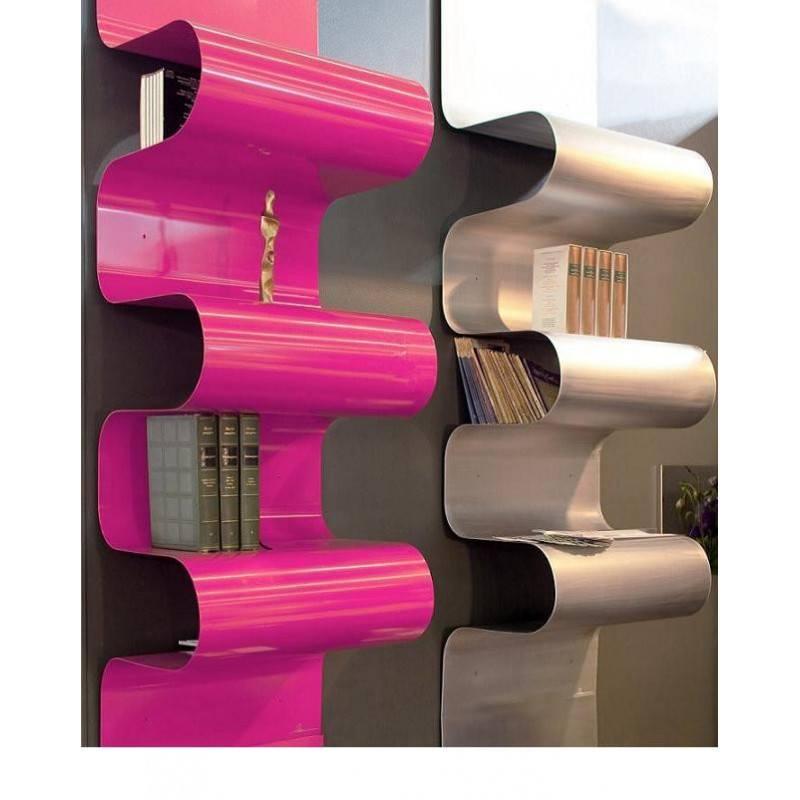 Bibliothèque Design Vidame Création