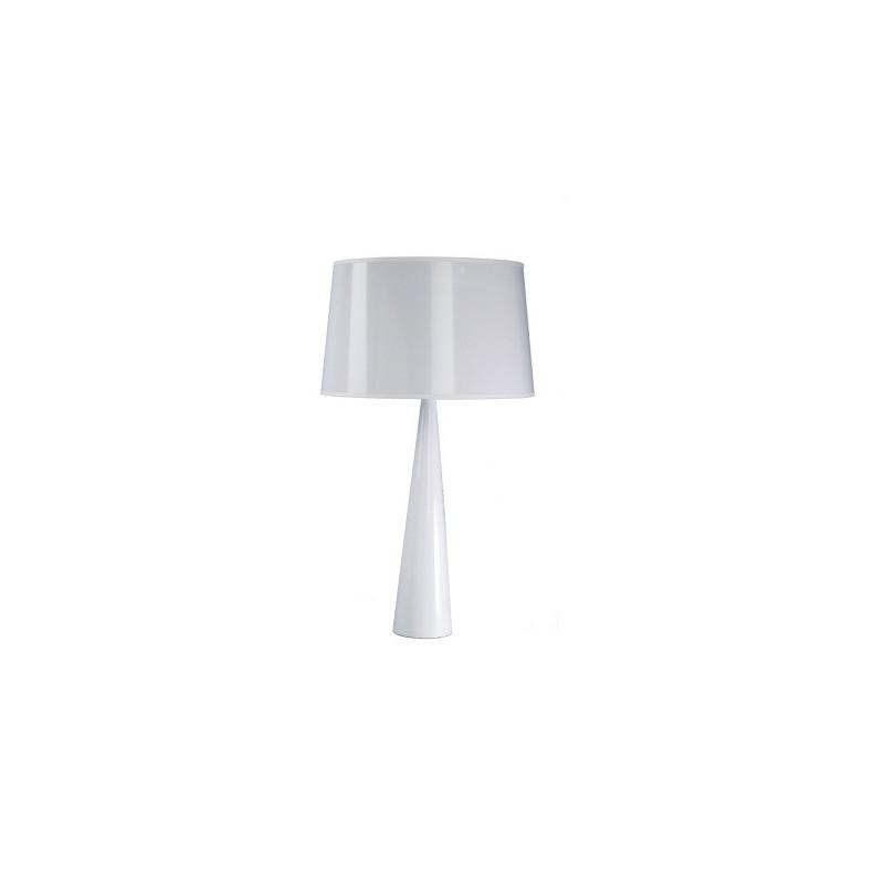 Lampe à poser design - Totem Aluminor
