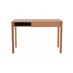 Bureau en bois avec tiroir NewEst - Woodman