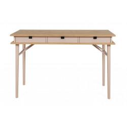 Bureau design en bois Solo - Woodman