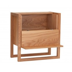 Mini Bar en bois NewEst - Woodman