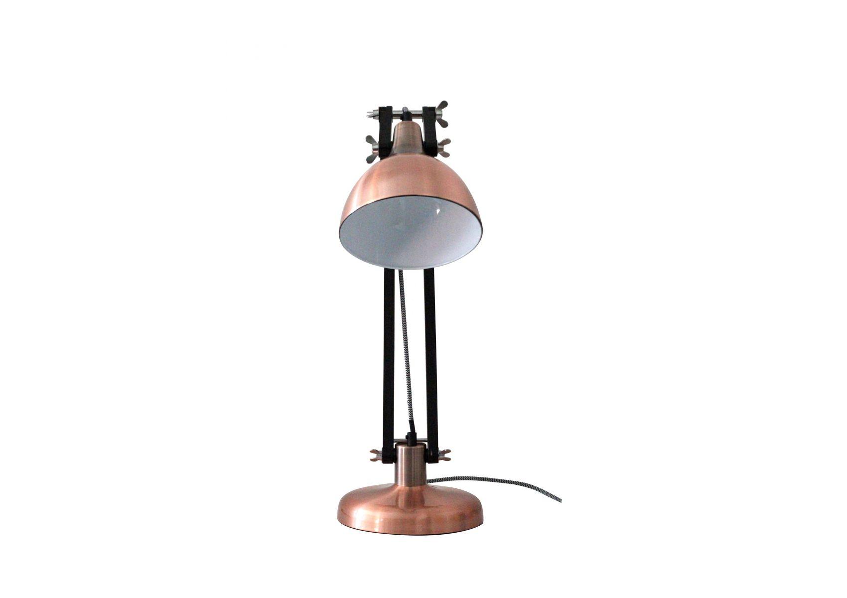 Redcartel Dexter Du D9iew2yh Articulée Industrielle Grande Lampe Bureau tQCsdhr