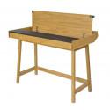 Brompton Flap Desk