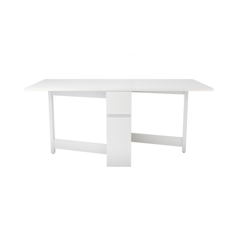 Table console dépliante Kungla