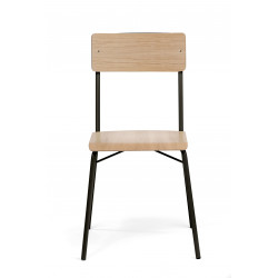 Ashburn Dining Chair JU