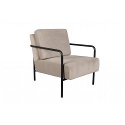 Fauteuil de salon design X-Bang Lounge - Zuiver