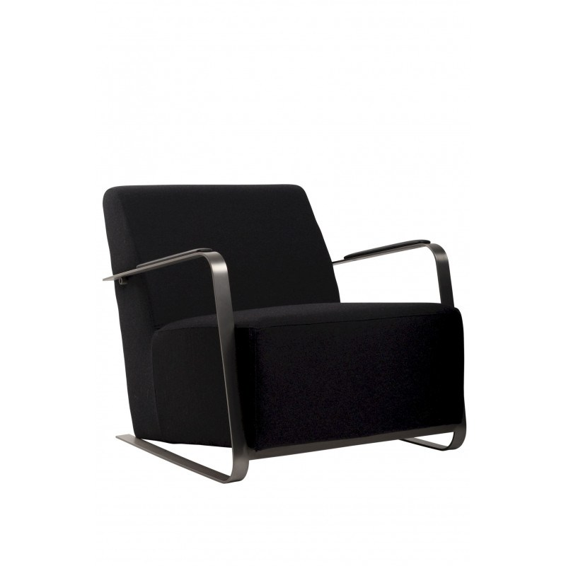 Fauteuil design Adwin by Zuiver