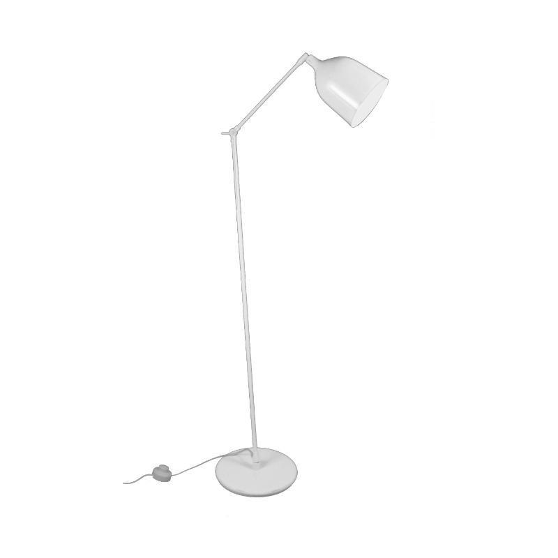 Lampadaire Mekano ls design Aluminor