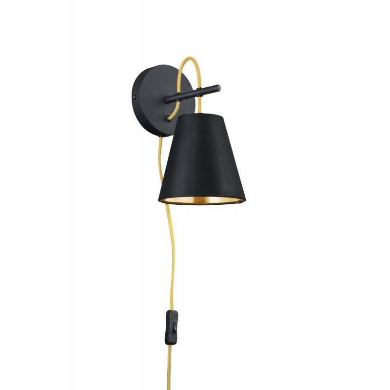 Applique design pendante en métal Andreus - Trio