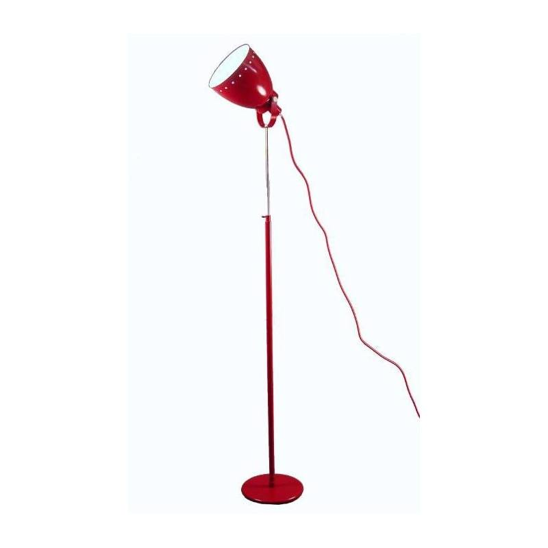 Lampadaire Scene LS design Aluminor