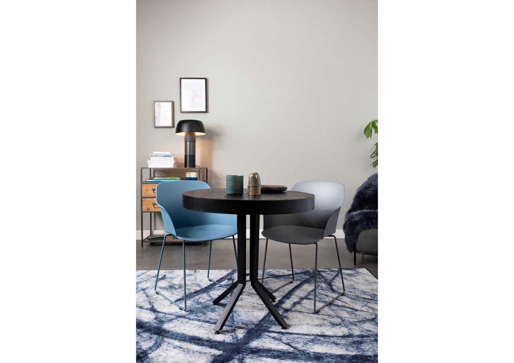 lot de 2 chaises scandinaves avec coque tango de chez bo te design. Black Bedroom Furniture Sets. Home Design Ideas