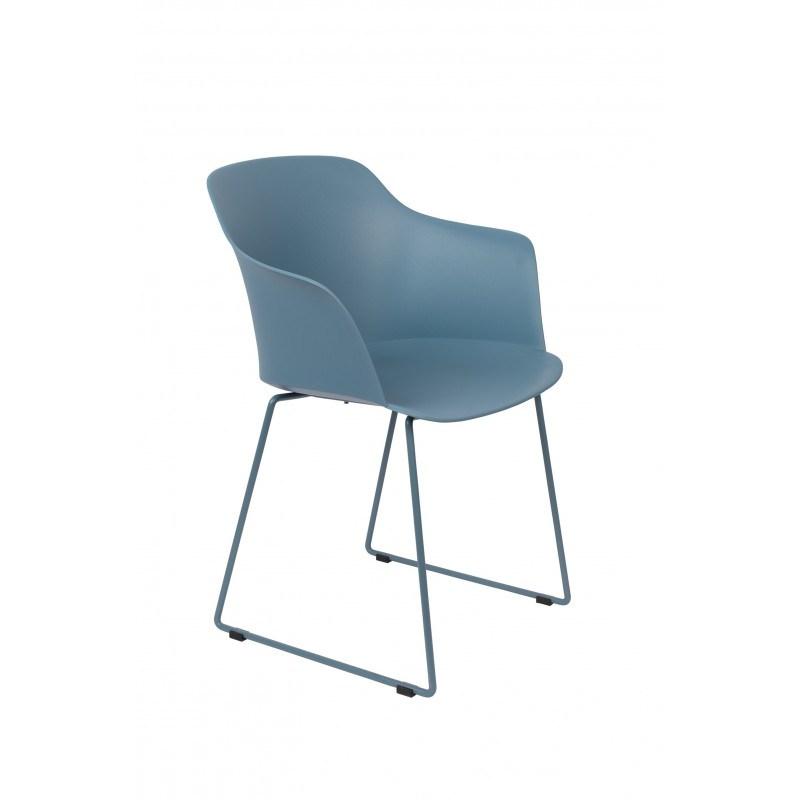 Lot De 2 Chaises Scandinaves Avec Coque Tango Chez Boite A Design
