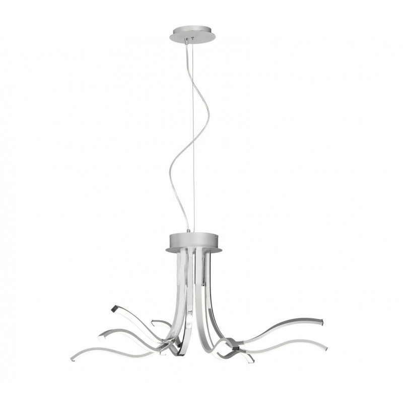 Suspension led Corinto métal dimmable - Mantra