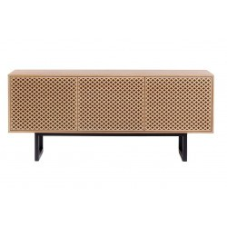 Camden Sideboard  Diamond Print