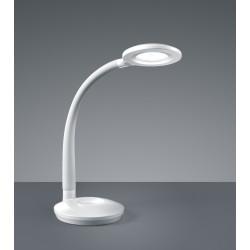 Lampe de bureau variateur LED Cobra - Trio