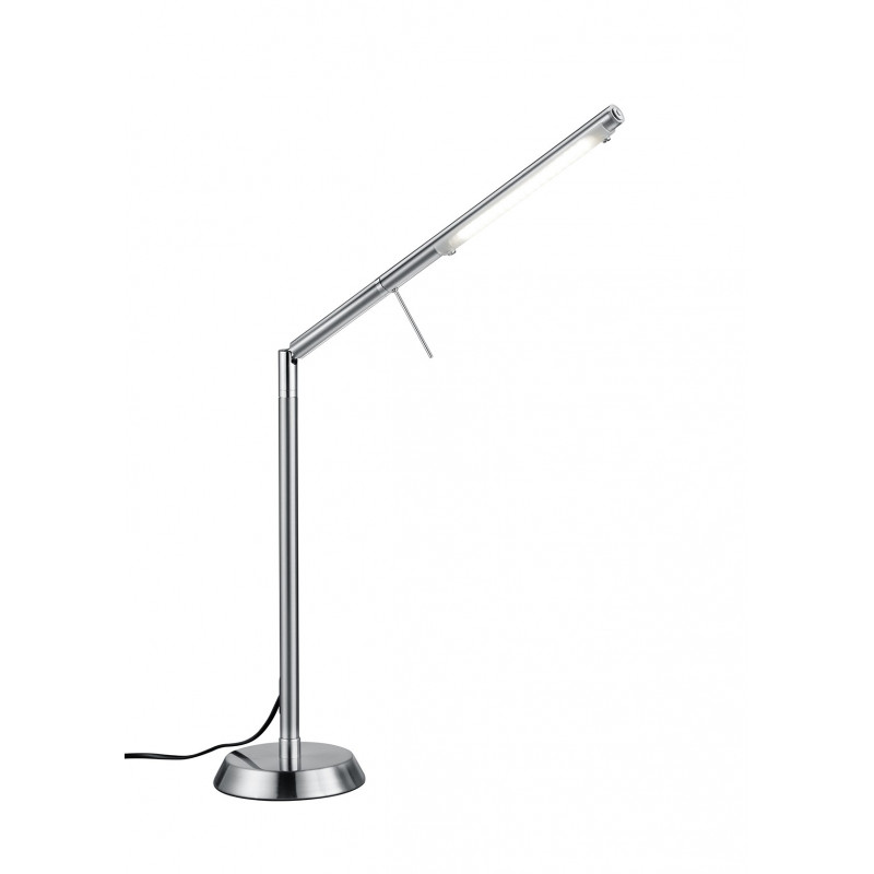 Lampe de bureau design en métal variateur Filigran - Trio