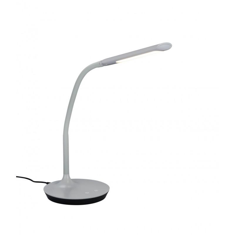 Lampe de bureau flexible à variateur