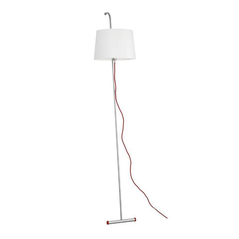 Lampadaire Wall design Aluminor