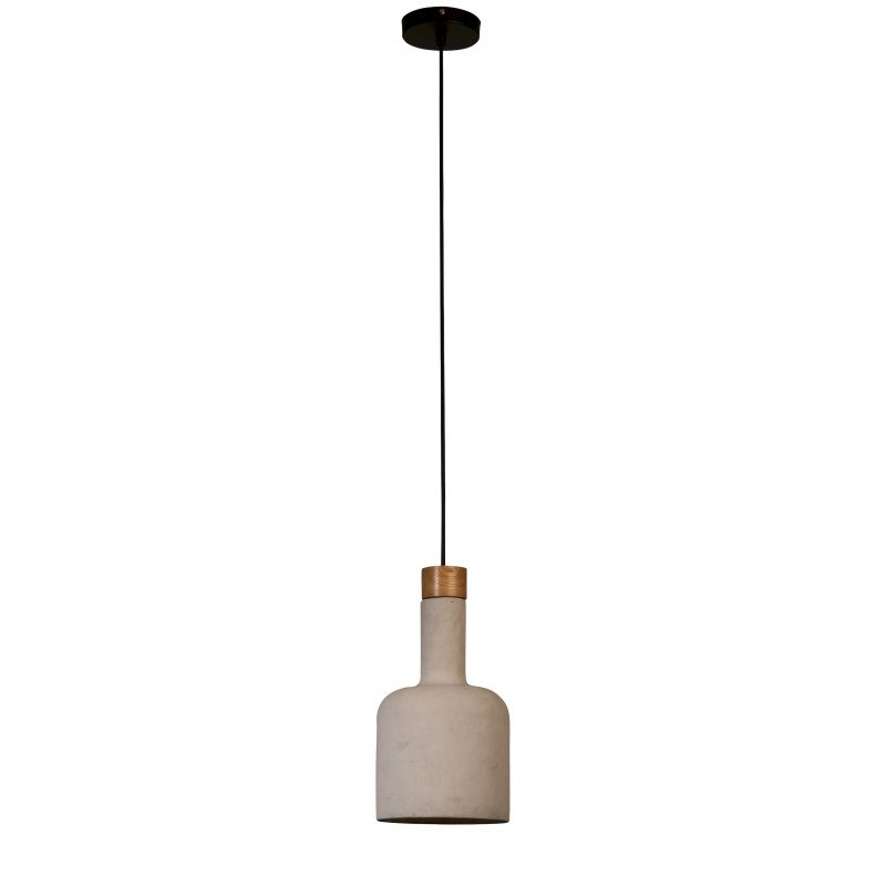 PENDANT LAMP CRADLE BOTTLE - Dutchbone