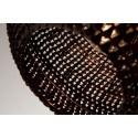 PENDANT LAMP COOPER ROUND - Dutchbone