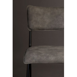 CHAIR WILLOW - lot de 2 - Dutchbone