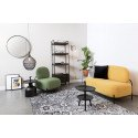 Canapé design en tissu Polly - Boite à design