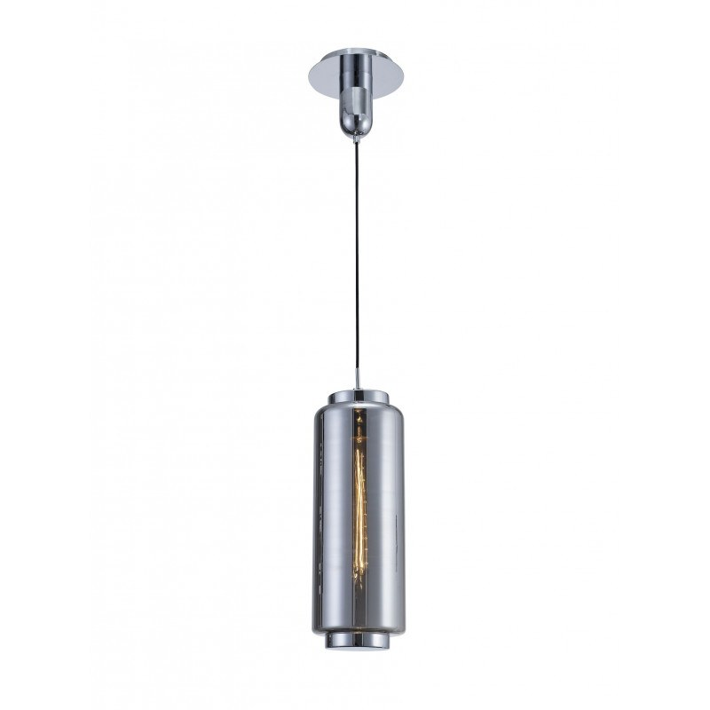 Suspension tube en verre Jarras