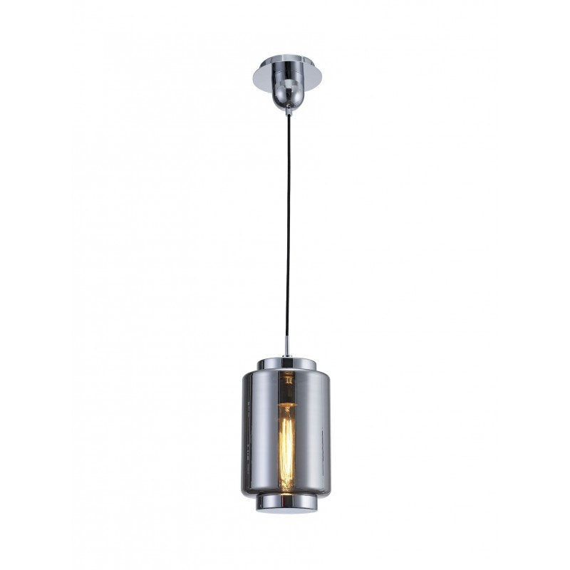 Suspension S en verre Jarras Mantra